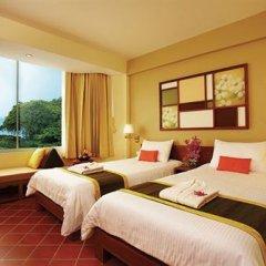 Отель Cosy Beach Hotel Таиланд, Паттайя - отзывы, цены и фото номеров - забронировать отель Cosy Beach Hotel онлайн комната для гостей