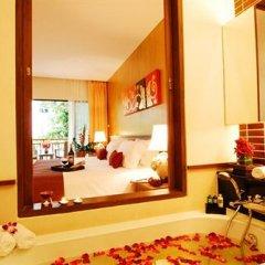 Отель Cosy Beach Hotel Таиланд, Паттайя - отзывы, цены и фото номеров - забронировать отель Cosy Beach Hotel онлайн ванная фото 2