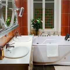 Апартаменты Luxury Apartments Stockholm Стокгольм спа