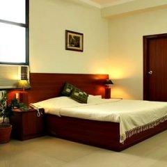 Отель Emerald Garden комната для гостей