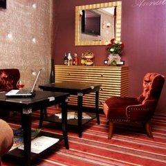 Гостиница Annabelle гостиничный бар