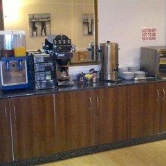 Отель Springtown Lodge питание фото 3