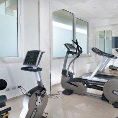 Отель Mercure Rimini Artis гимнастика фото 2