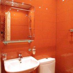 Гостиница Аве Цезарь ванная