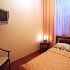 Гостиница Аве Цезарь комната для гостей