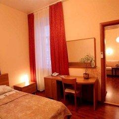 Гостиница Аве Цезарь комната для гостей фото 4