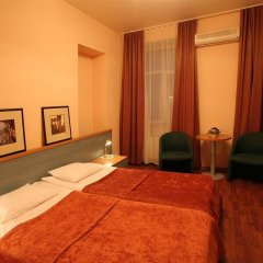 Гостиница Аве Цезарь комната для гостей фото 3