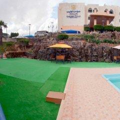 Отель Golden Tulip Resort Al Baha в Аль-Бахе