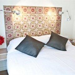 Отель Borne de Luxe Испания, Барселона - отзывы, цены и фото номеров - забронировать отель Borne de Luxe онлайн комната для гостей фото 5