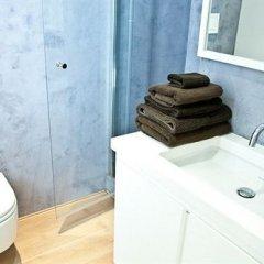 Отель Borne de Luxe Испания, Барселона - отзывы, цены и фото номеров - забронировать отель Borne de Luxe онлайн ванная фото 2