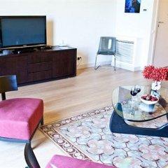 Отель Borne de Luxe Испания, Барселона - отзывы, цены и фото номеров - забронировать отель Borne de Luxe онлайн комната для гостей фото 3