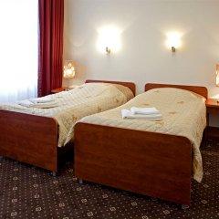 Отель LOTHUS 3* Стандартный номер
