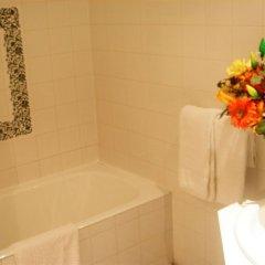 Отель Le César ванная