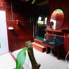 Отель Tenta Nakara Resort and Restaurant Таиланд, Ко-Нака-Яй - отзывы, цены и фото номеров - забронировать отель Tenta Nakara Resort and Restaurant онлайн удобства в номере фото 2