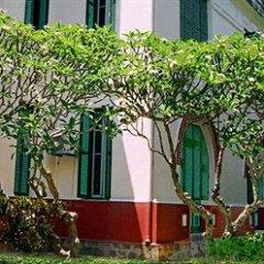 Отель Bao Dai s Villas Нячанг