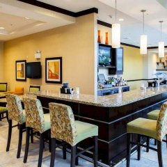Hilton Garden Inn Arlington Shirlington, Arlington, United States Of  America | ZenHotels
