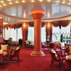 Отель Perfect Болгария, Варна - отзывы, цены и фото номеров - забронировать отель Perfect онлайн интерьер отеля фото 3