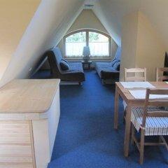 Отель Saint Stanislaw комната для гостей фото 4