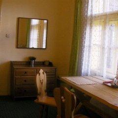 Отель Saint Stanislaw удобства в номере