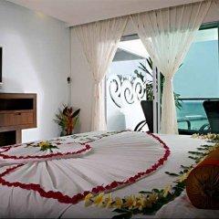 Отель The Bliss South Beach Patong 3* Улучшенный люкс разные типы кроватей фото 2