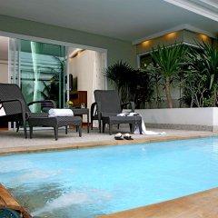 Отель The Bliss South Beach Patong 3* Люкс разные типы кроватей фото 5