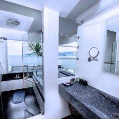 Отель The Bliss South Beach Patong ванная фото 3