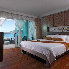 Отель The Bliss South Beach Patong 3* Люкс повышенной комфортности разные типы кроватей фото 3
