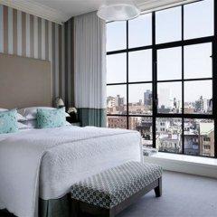 Отель Crosby Street США, Нью-Йорк - отзывы, цены и фото номеров - забронировать отель Crosby Street онлайн комната для гостей фото 5