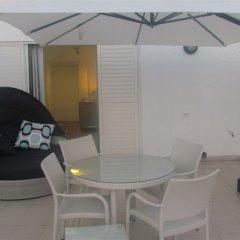 Отель Dizengoff Sea Residence Тель-Авив комната для гостей фото 13