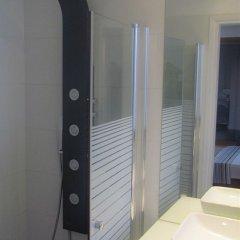 Отель Dizengoff Sea Residence Тель-Авив ванная фото 2