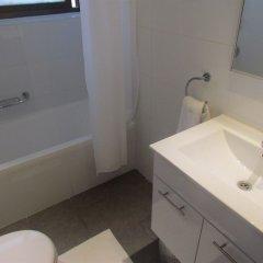Отель Dizengoff Sea Residence Тель-Авив ванная фото 3