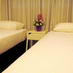 Отель Dizengoff Sea Residence Тель-Авив комната для гостей фото 4