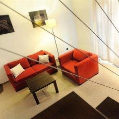 Отель Villa Roka Банско интерьер отеля фото 3