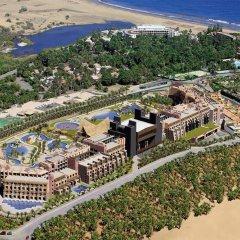 Отель Lopesan Baobab Resort пляж