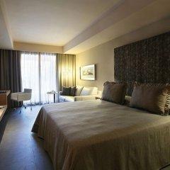 Отель Lopesan Baobab Resort комната для гостей фото 4