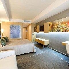 Отель Lopesan Baobab Resort комната для гостей