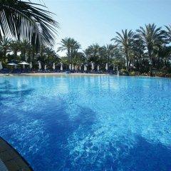 Отель Lopesan Baobab Resort бассейн фото 2