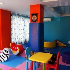 Отель Baan Yuree Resort and Spa детские мероприятия