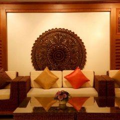 Отель Baan Yuree Resort and Spa лобби фото 2