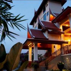 Отель Baan Yuree Resort and Spa фасад