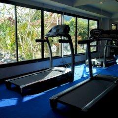 Отель Baan Yuree Resort and Spa гимнастика