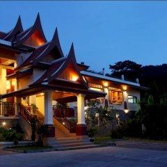 Отель Baan Yuree Resort and Spa вид на фасад фото 2