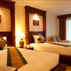 Отель Baan Yuree Resort and Spa комната для гостей фото 7