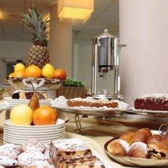 Отель Fiera питание фото 3