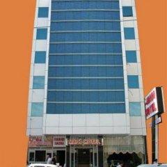 Madi Hotel Ankara Турция, Анкара - отзывы, цены и фото номеров - забронировать отель Madi Hotel Ankara онлайн парковка