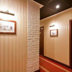 Гостиница Традиция коридор