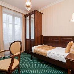 Гостиница Традиция комната для гостей фото 8