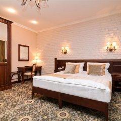 Гостиница Традиция комната для гостей