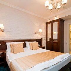 Гостиница Традиция комната для гостей фото 11