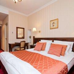 Гостиница Традиция комната для гостей фото 5